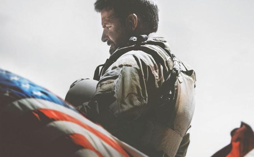 Blackpearl Movie Review: American Sniper