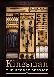 Blackpearl Movie Review:Kingsman