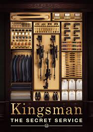 Blackpearl Movie Review: Kingsman
