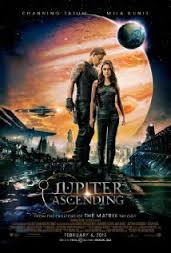 Blackpearl Movie Review: Jupiter Ascending