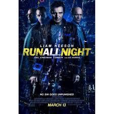 Blackpearl Movie Review: Run AllNight