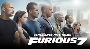 Blackpearl Movie Review: Furious 7