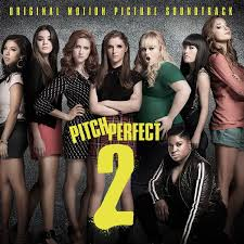 Pitch Perfect 2: We're Back Pitches